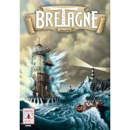 Bretagne - Segunda Mano juego de mesa