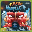 Terror in Meeple City - Segunda Mano