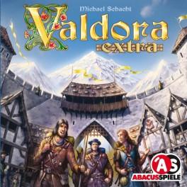 Valdora: Extra juego de mesa
