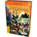 Cartagena juego de mesa