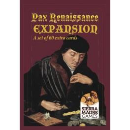 Pax Renaissance: Expansion