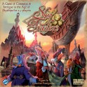 Sky Traders - Segunda Mano juego de mesa