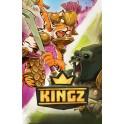 Kingz juego de mesa