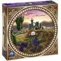 Castles of Caladale juego de mesa