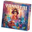 Yamatai juego de mesa
