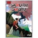 Samurai Sword  juego de cartas