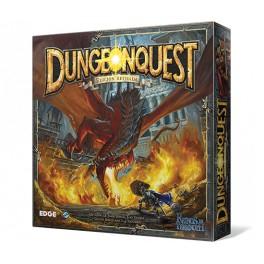 dungeonquest juego de mesa