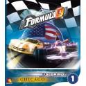 Formula D: Circuito Sebring y Chicago