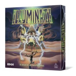 illuminati juego de cartas
