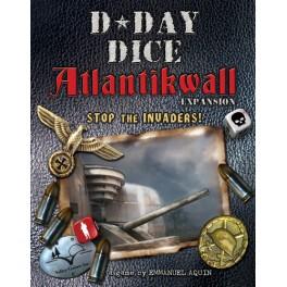 D-Day Dice Atlantikwall Expansión