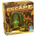 Escape: the curse of the temple