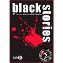 black stories - juego de cartas