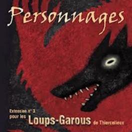 Hombres lobo de Castronegro: Personajes
