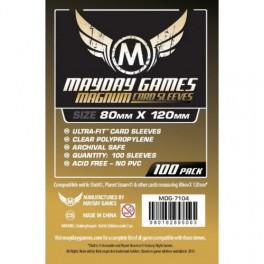 Fundas Magnum Dixit 80x120mm - Mayday