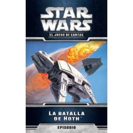 Star Wars LCG: La Batalla de Hoth