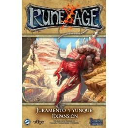 Rune Age: Juramento y Yunque