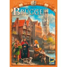 Brugge juego de mesa