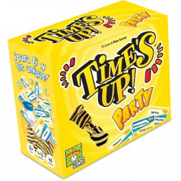 Times Up: Edicion Party