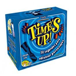 times up edicion azul