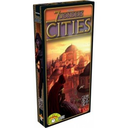 7 wonders expansion cities