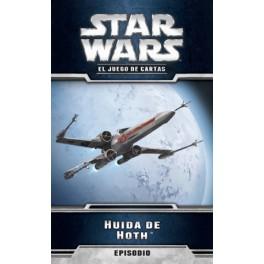 Star Wars LCG: Huida de Hoth