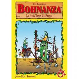 Bohnanza Deluxe basico + expansion