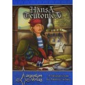 Hansa Teutonica - New Edition English