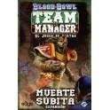 Expansión Blood Bowl Team Manager: Muerte Súbita