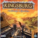 Kingsburg: To Forge a Realm Expansión