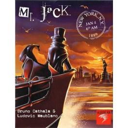 Mr Jack en NYC