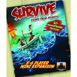 Survive: 5-6 Player Expansion