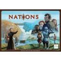 Nations juego de mesa