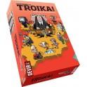 Que viene la Troika juego de cartas
