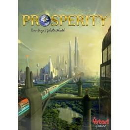 Prosperity juego de mesa