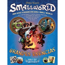 Small World: Grandes Esencias