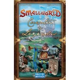 Small World: Cuentos y Leyendas