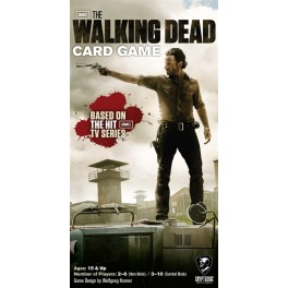 The Walking Dead - Juego de Cartas