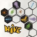 Hive - Edición 2013