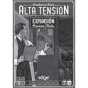 Expansión Alta Tensión: Francia / Italia