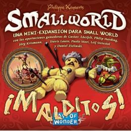 Small World: Malditos