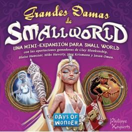 Grandes Damas de Small World