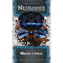Android Netrunner LCG: Miedo y Asco