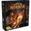 city of horror juego de mesa