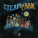 Steam Park (inglés)