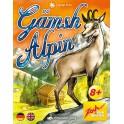 Gamsh Alpin - juego de cartas