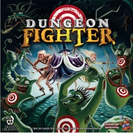 Dungeon Fighter - Aleman