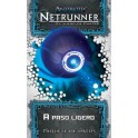 Android Netrunner LCG: A Paso Ligero
