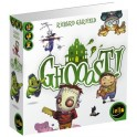 Ghooost! juego de cartas