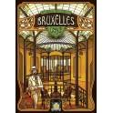 Bruxelles 1893 juego de mesa