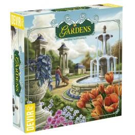 Gardens juego de mesa